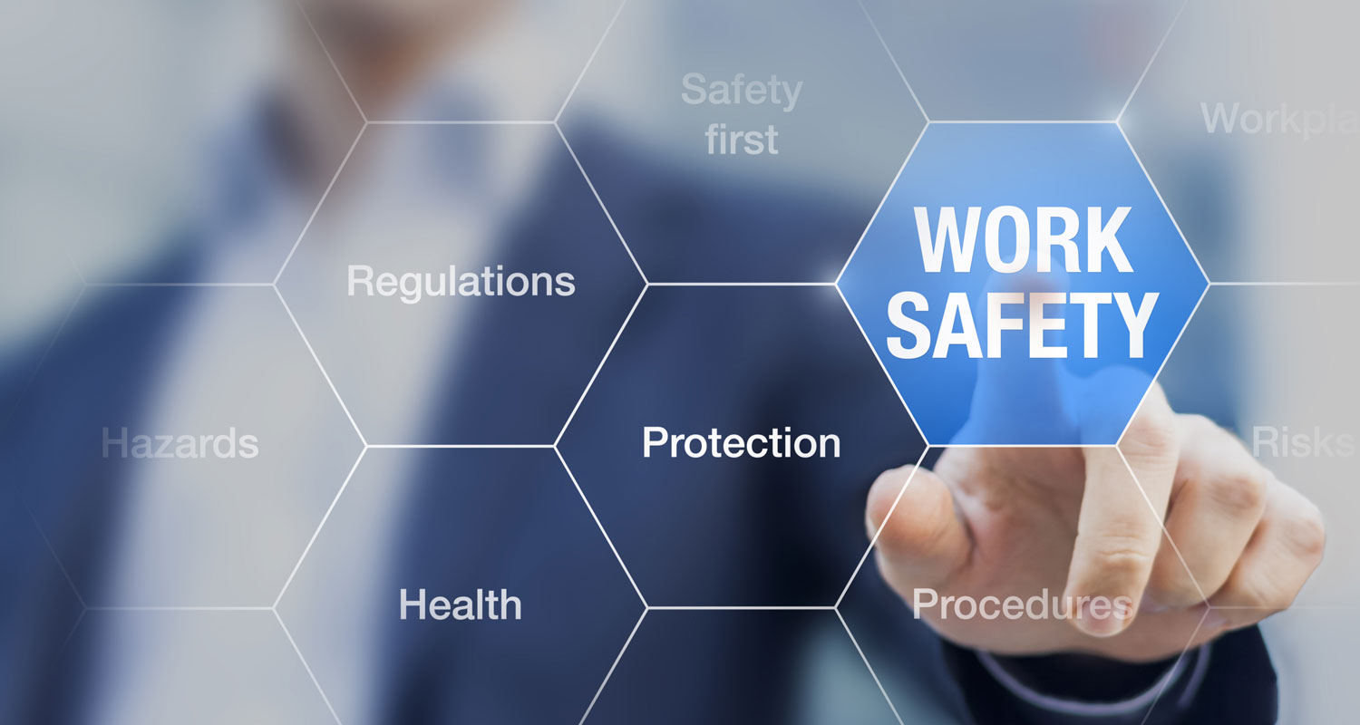 WorkSafe Vic Approved SysTec Initial OHS Training Course (5 Days)